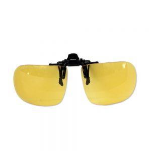 face-relevable jaune-non-polarise-fa125