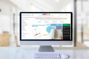lancement nouveau site internet lapeyre groupe