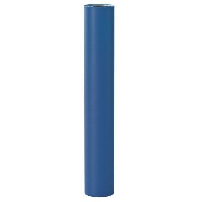 papier-cadeau-kraft-bleu-pa301